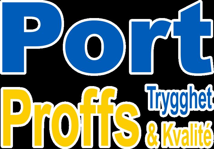 Garageport Proffs Norden AB